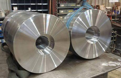 Atelier USINEX | Cylinder Machining