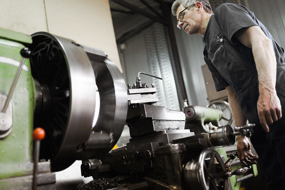 Atelier USINEX | Machining services