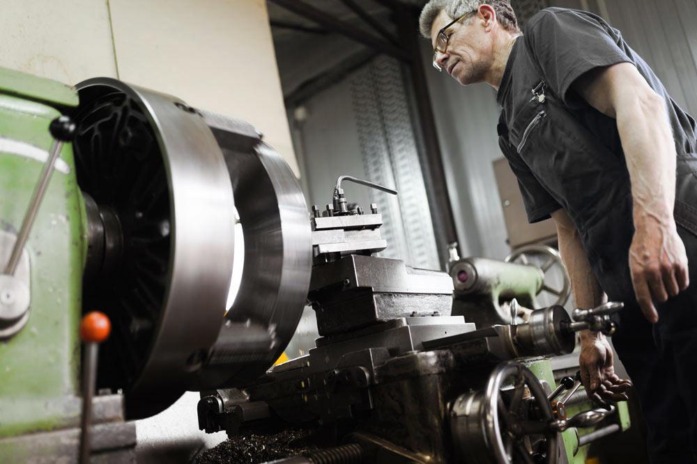 Atelier USINEX | Services d'usinage