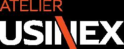 Usinex Logo