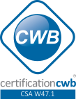 CWB - Certification