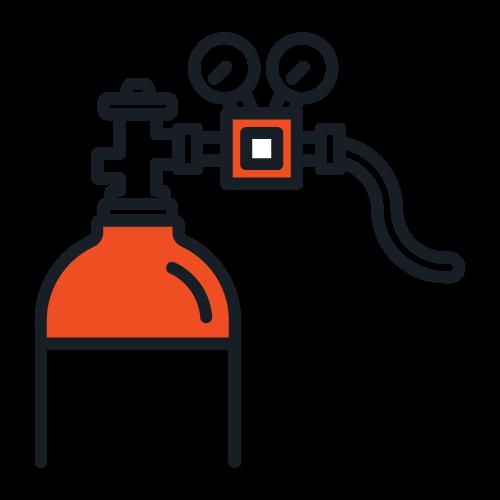 USINEX Industriel | Distributeur de gaz industriels