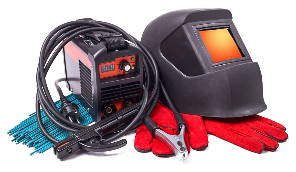 USINEX Industriel | Welding products and equipment